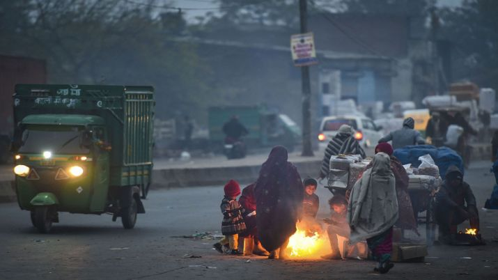 Cold wave to keep winter alive in Jharkhand, Odisha