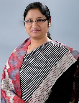 Shine Madam Minister!