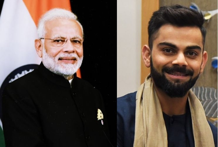 PM sought to know from Captain Virat Kohli-What is Yo-Yo?