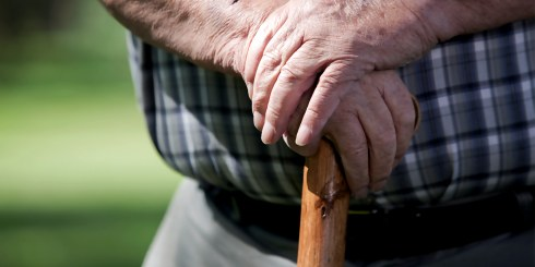"""Tremendous rise in number of arthritis patients"""