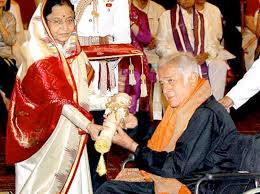 Lifetime Achievement award for Shashi Kapoor