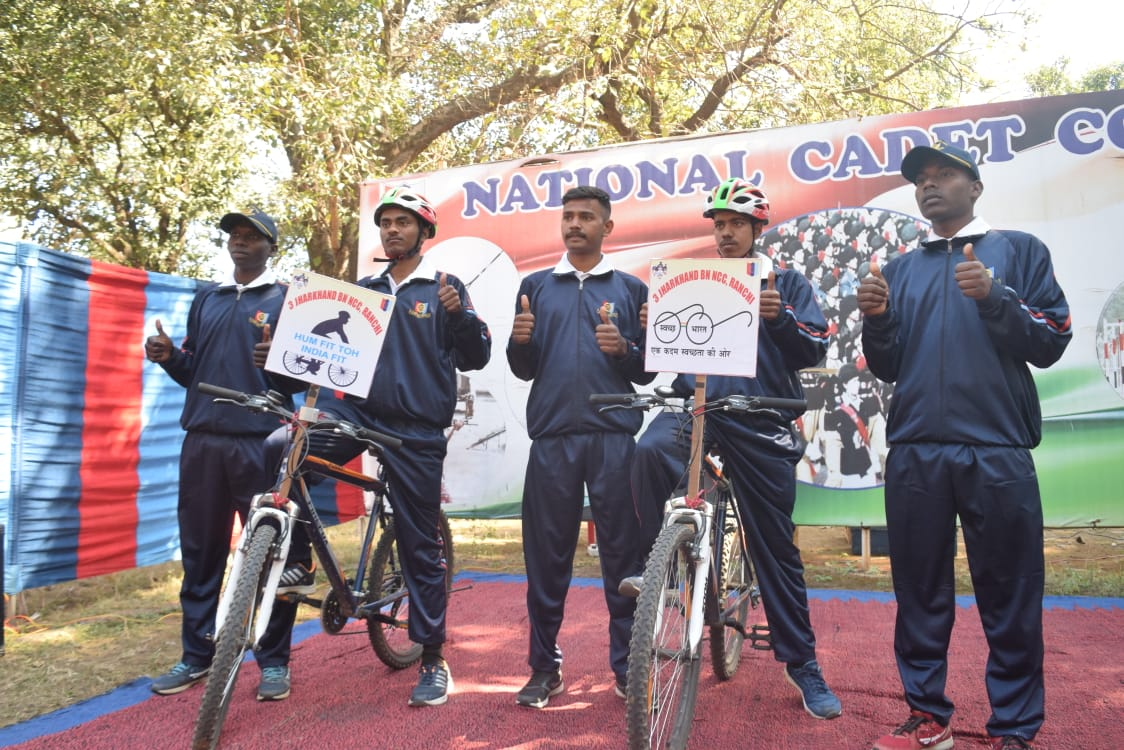 ncc-cadets-complete-cycle-expedition-create-awareness-about-various-social-issues