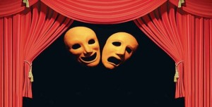 March 27 marks World Theater Day