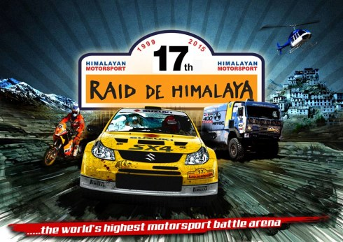 """Raid De Himalaya"" to kick off on October 9"
