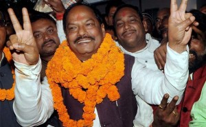 Steps taken for rapid development of Jharkhand, says Das