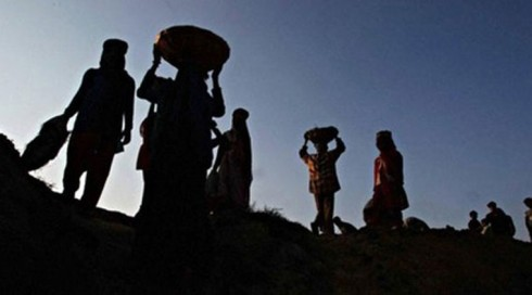 Minister's directive to expedite works under MGNREGA and Indira Awas Yojana