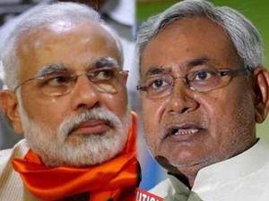 Nitish Kumar's Bihar campaign sounds like carbon copy of Modi's 2014 campaign