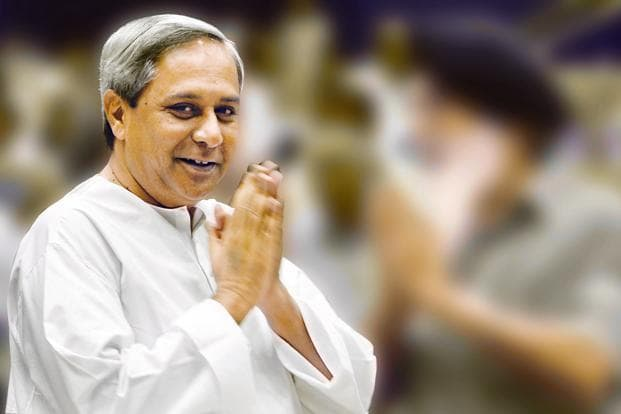 <p>Orissa CM Naveen inducts 10 new ministers, 2 ministers of state elevated to cabinet rank in Orissa.</p>
