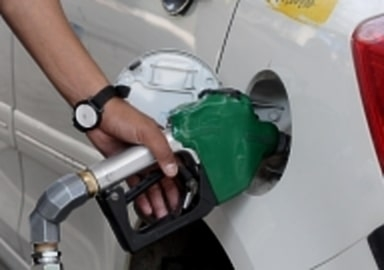 <p>Petrol and diesel prices on Thursday neared record levels across the country after rates were hiked by 25 paise and 30 paise a litre respectively.The price of petrol was hiked…