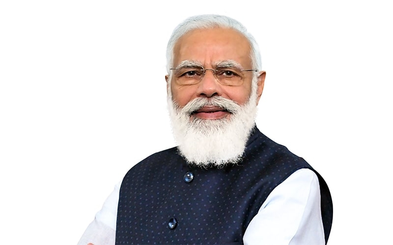 """<p>PM Narendra Modi has today Tweeted:"""" In a few weeks, Tokyo 2020 begins. Wishing the very best to our contingent, which consists of our finest athletes. In the run-up to the…"""
