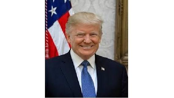 <p>Trump gains the Republican Party's presumptive presidential nominee</p> <p>US President Donald Trump has become the Republican Party's presumptive presidential nominee after…