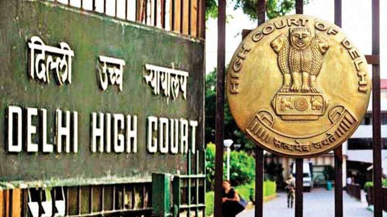 <p>HC dismisses plea against EVMs:The High Court of Delhi today dismissed a Writ Petition filed in Public Interest by one Shri CR Jaya Sukin seeking use of ballot papers in elections…