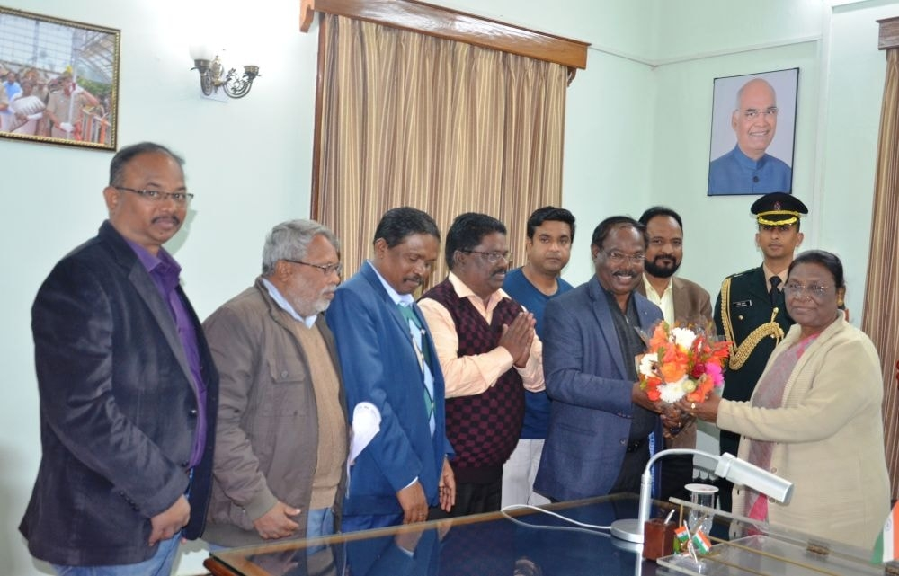 <p>A delegation of United Forum of Bank Unions met Hon'ble Governor on dated 31/01/2020.</p>