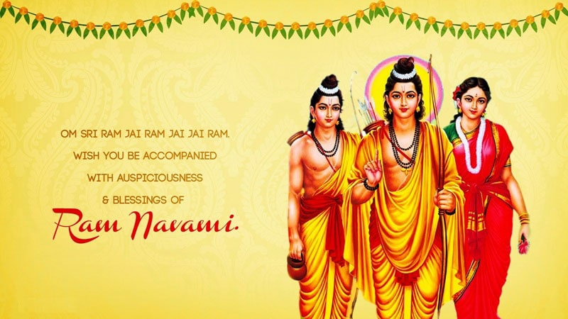 <p>JharkhandStateNews.com wishes you all a very Happy Ram Navami.</p>