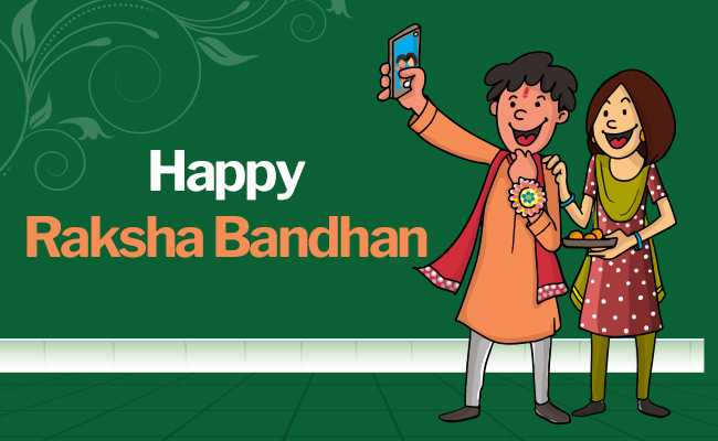 <p>JharkhandStateNews.com wish you all a very Happy Raksha Bandhan!.</p>