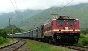 <p>Two suspected love birds  jumped out from a running train near Parasnath Railway station under Dhanbad - Gaya Rail tracks in Jharkhand.Boy died on the spot whereas the girl…