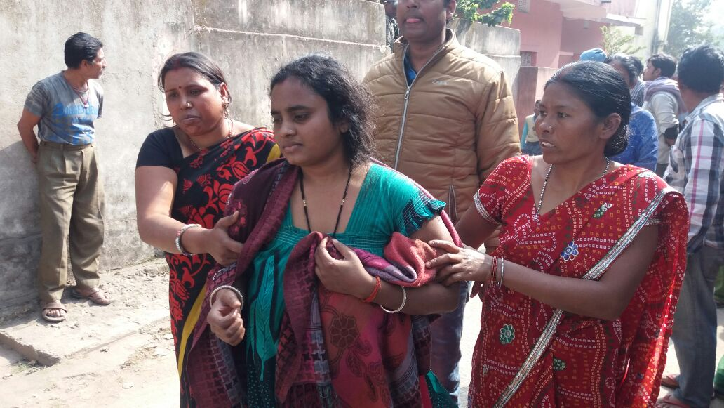 <p>Police took into custody mother of the accused responsible for murder of a kid in Ramgarh.</p>