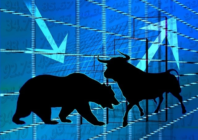 <p>Sensex hits record infra-day peak. BSE Sensex surged over 350 points today and hit its record intra-day peak of 40,606.91 points. The market was rolling high due to strong…