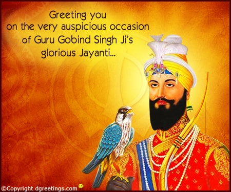 <p>Jharkhand State News wishes you all a Happy Guru Gobind Singh Jayanti 2019.</p>