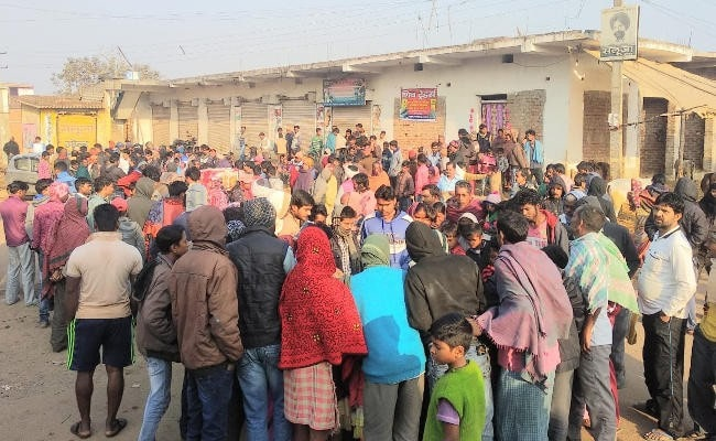 <p>Three persons were killed by wild elephants in Bardkagaon area in Hazaribagh. In protest, relatives and friends put up road jam paralysing traffic on the highway on the day when…