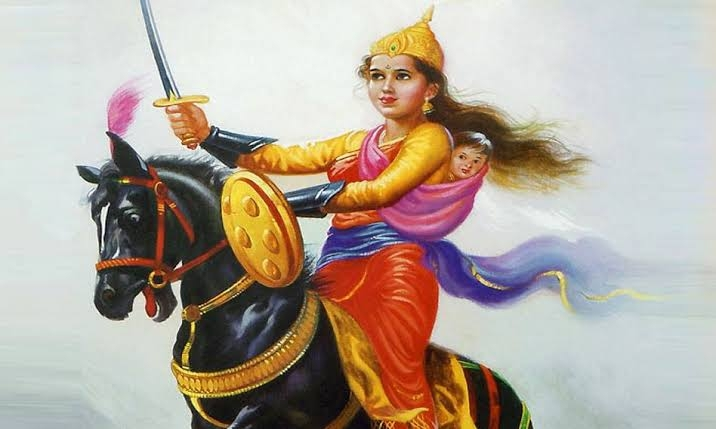 <p>The unparalleled valor and bravery with which Jhansi Ki Rani Laxmi Bai fought against Britishers during the First war of Independence made her an icon of India's freedom struggle.</p>…