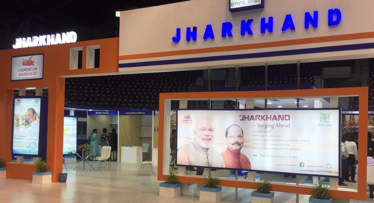 <p>A 3 day BIMSTEC(The Bay of Bengal Initiative for Multi-Sectoral Technical and Economic Cooperation) Expo began in Kolkata from Friday.Jharkhand state too is participating in the…
