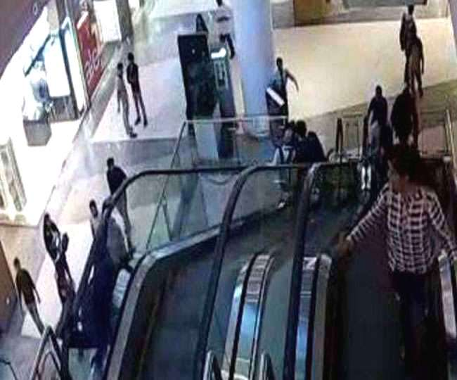 <p>The death of a kid in Ranchi based Nucleus Mall's Escalator took a turn today when an NGO-Centre for RTI filed a PIL in the Jharkhand High Court seeking CBI probe into it.  </p>…