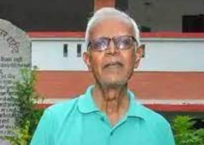 <p>मुख्यमंत्री श्री हेमन्त सोरेन ने फादर स्टेन स्वामी के निधन पर गहरा दुःख व्यक्त किया है। मुख्यमंत्री ने कहा फादर स्टेन स्वामी ने अपना जीवन आदिवासी अधिकारों के लिए काम करते हुए समर्पित…