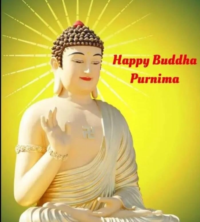 <p>Pray for love and peace on Earth. Happy Buddha Purnima celebrated across the world including Jharkhand and Bihar, the birthplace of Gautam Buddha. </p>