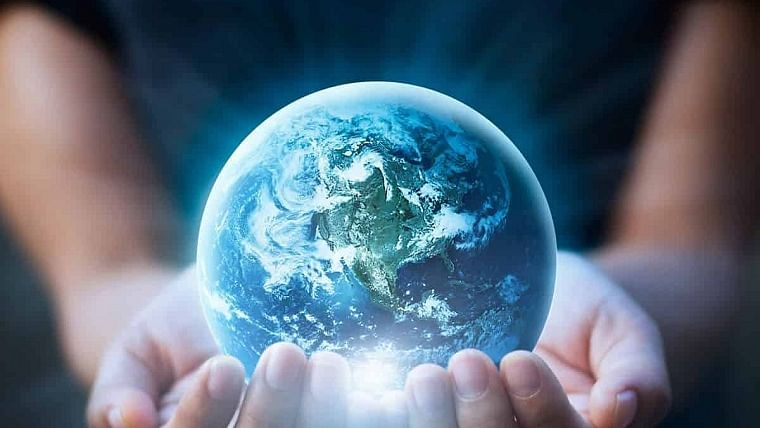 <p>On  WORLD EARTH DAY 2021, JharkhandStateNews appeals to all viewers to remember the Earth. It is so convenient to us that we tend to forget to care how invaluable it is to…