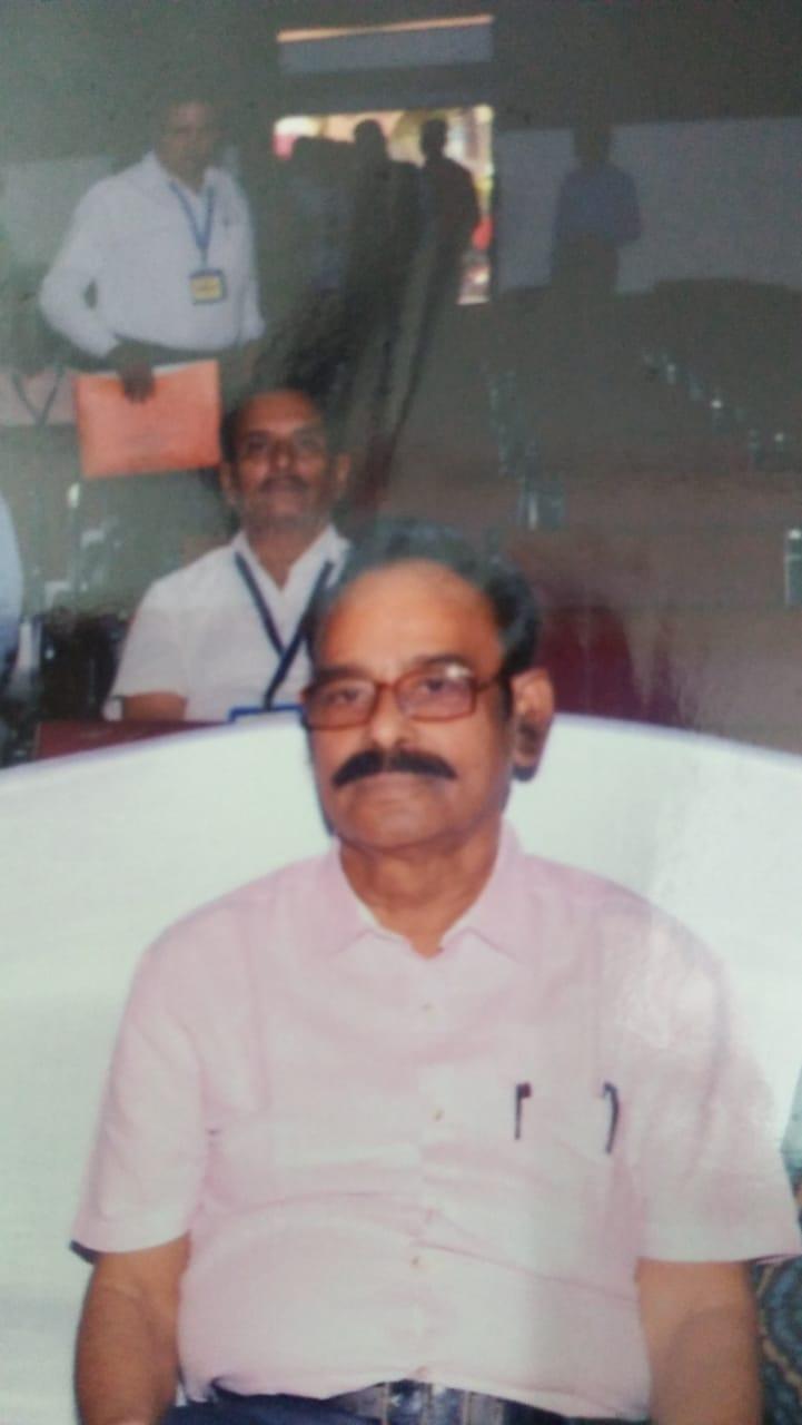 <p>Former President of Adhiwakta Parishad, Jharkhand, and an active member of Vishwa Hindu Parishad as well as Society for indian Languages Sachidanand Prasad (Sachchu…
