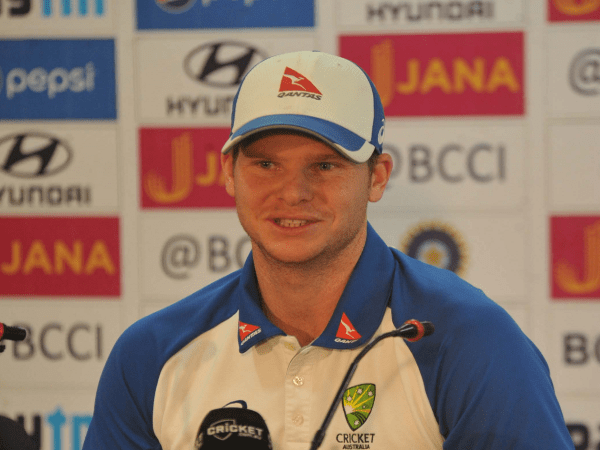 <p>After India team captain Virat Kholi talked to media persons,Australian team captain Steve Smith did the same and expressed positive view about the prospect in the third Test match…