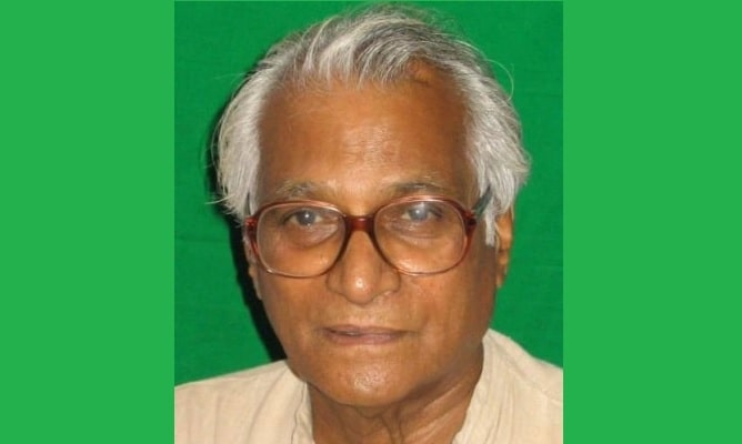 <p>Chief Minister Raghubar Das expressed deep condolences over the demise of former Defense Minister George Fernandes. He said that 'George Sahib gave India the best leadership.…