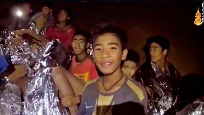 <p>Thailand cave rescue: all 12 boys and coach successfully rescued – live | News | The Guardian<br /> <br /> <br /> <a href=