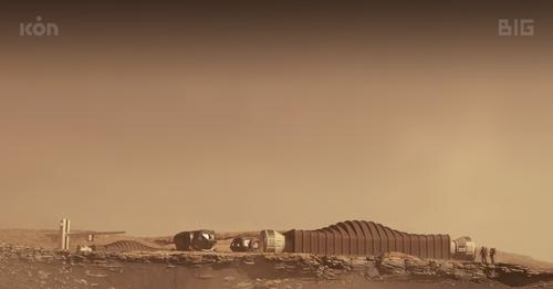 """<p>NASA is recruiting four crew members for a year-long mission that will simulate life on a distant world, living in """"Mars Dune Alpha,"""" a 3D-printed habitat. Want to take…"""