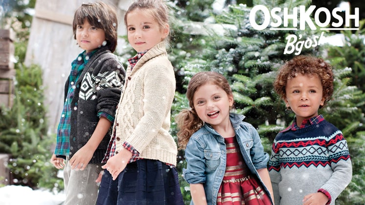 <p>Good news is: Bengaluru has become home to US kidswear brand OshKosh.It was launched by Flipkart-led Myntra and Tablez,the leading organized retail group.</p> <p>It is one…