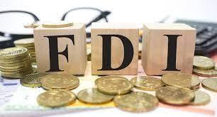 <p>Today M/O I&B, Govt of India Tweeted this:<br /> कोरोना के बावजूद भारत में अप्रैल 2021 में 6.24 अरब अमेरिकी डॉलर FDI का आना भारतीय अर्थव्यवस्था के लिए एक सुखद संकेत है। अप्रैल…