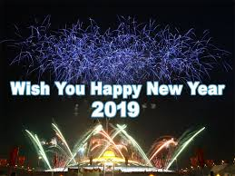 <p>Jharkhand State News wishes you all a very Happy and Prosperous New year 2019.</p>
