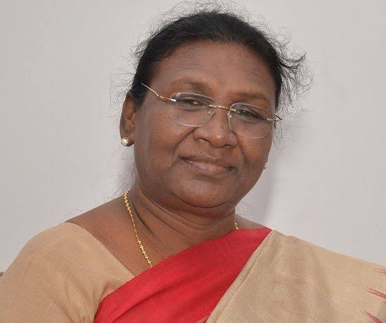 <p>Jharkhand Governor Draupadi Murmu tests Corona Positive. Measures on to get her admitted at Medica Hospital, Ranchi.</p>