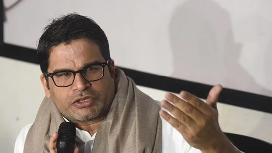 <p>Prashant Kishor met Congress leader Rahul Gandhi after his talks with Nationalist Congress Party (NCP) chief Sharad Pawar last month.</p>