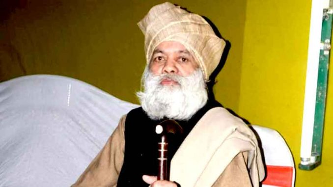 <p>Parasnath Tiwari,a senior journalist passed away in New Delhi on December 7.He had started publication of a daily Amrit Varsha.He had died while he was out of his house in Laxmi…