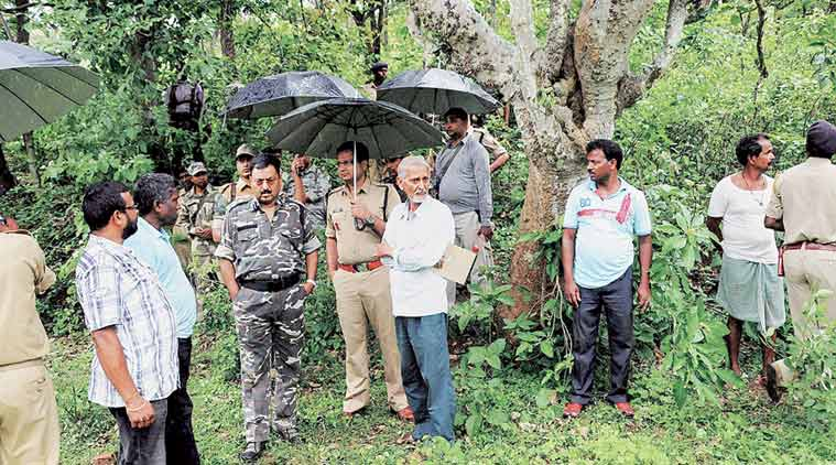 <p>Two Maoists linked incidents are: One, in an encounter, a veteran Maoist Zonal Commander Alok, who was evading arrest in over a dozen criminal cases, were killed in Chatra, according…