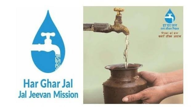 <p>Over 8.32 Crore (43.29%) rural households are getting water supply through tap connections. 81 districts and over 1.17 lakh villages have become Har Ghar Jal. Six States/ UTs, viz.…