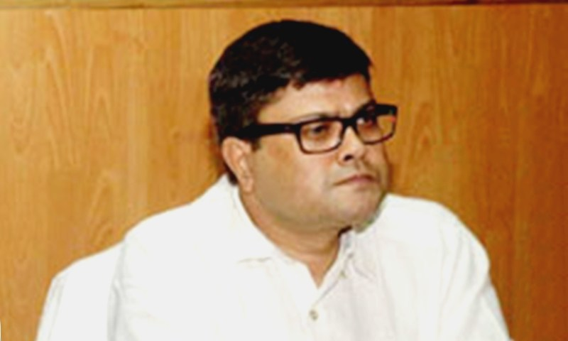 <p>Sanjay Kumar,Chief Minister's Principal Secretary,to be incharge of the state Home Department during November 20-24 when its Principal Secretary S.K.G.Rahate will be on leave,according…