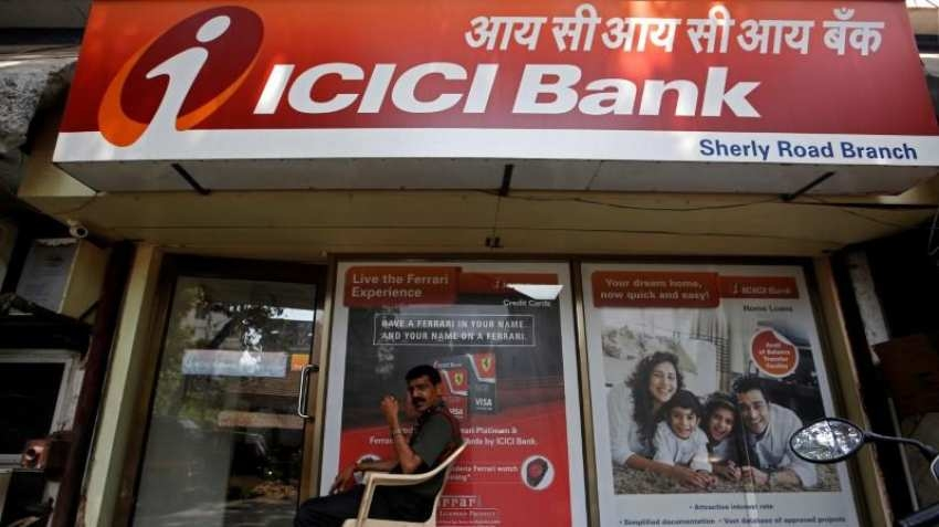 <p> A gang of armed men on Friday entered inside a branch of the ICICI Bank in Basti, Utter Pradesh and took away cash of over Rs 20 lakh.<br /> <br /> The incident took place…