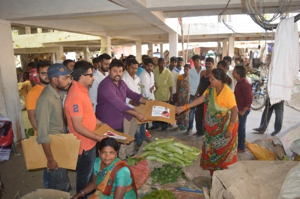 "<p>With an aim to make the state free from plastic packets,Team Empower Jharkhand,a group of people,launched a campaign-""Say No to Plastic.""During the launch of the campaign…"