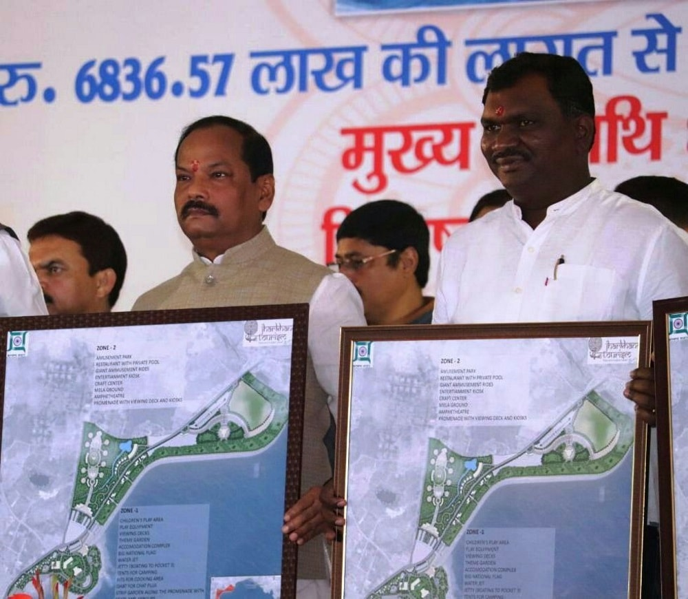 <p>On 15th November, on the auspicious occasion of the birth anniversary of Bhagwan Birsa Munda and Jharkhand Foundation Day, out of 68lakh families,57lakh families…