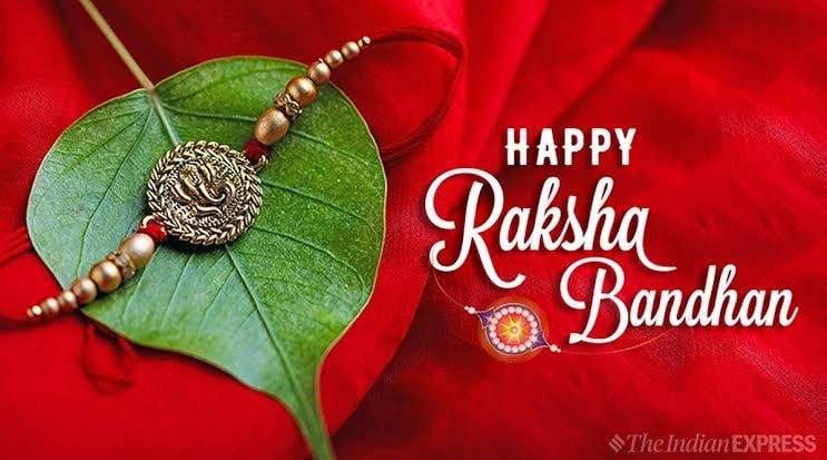 <p>Wishing all our viewers across the world happy Raksha Bandhan</p> <p>This year, the Purnima (full moon day) tithi will begin at 9:28 pm on August 2, 2020 and end at 9:28 pm on August…