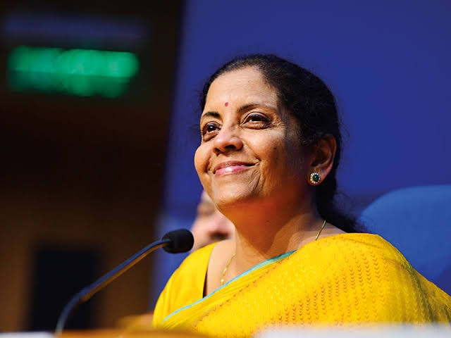 <p>FM Nirmala Sitharaman today held interactions with officers and staff from Section Officers to Secretary level of all departments of Finance Ministry <br />  and the Ministry…