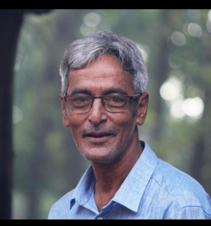 <p>Veteran photojournalist and alumnus of St.Xavier's college, Ranchi, Chotu Sir ,who was the founder of hamarjharkhand,and would update news,passed away. JharkhandStateNews…